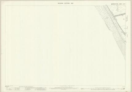 Merionethshire XLV.12 (includes: Tywyn) - 25 Inch Map