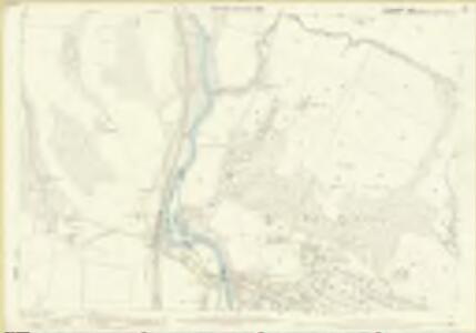 Stirlingshire, Sheet  010.07 - 25 Inch Map