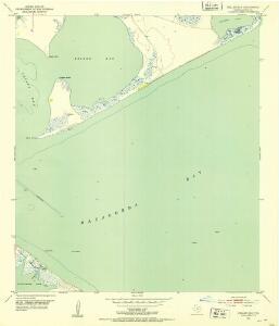 Keller Bay