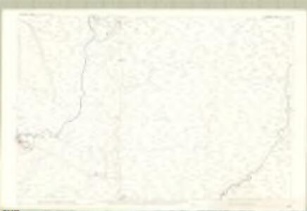 Inverness Skye, Sheet XXI.12 (Duirinish) - OS 25 Inch map