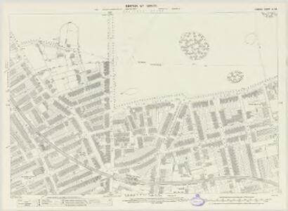 London IV.94 - OS London Town Plan