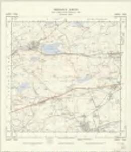 NS86 - OS 1:25,000 Provisional Series Map