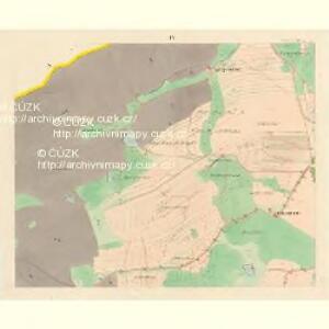 Schönwald - c3869-2-003 - Kaiserpflichtexemplar der Landkarten des stabilen Katasters