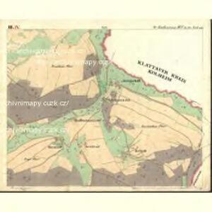 Sct. Katharina - c7582-1-005 - Kaiserpflichtexemplar der Landkarten des stabilen Katasters
