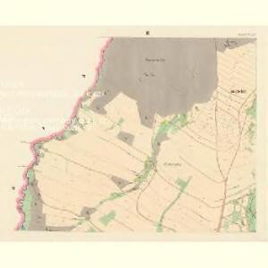 Kunwald - c3723-1-003 - Kaiserpflichtexemplar der Landkarten des stabilen Katasters