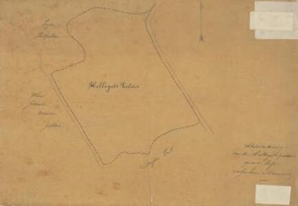 Hellegatspolder, gemeente Lisse, Sassenheim en Warmond.