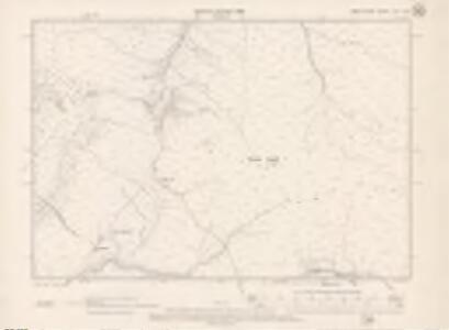 Argyll and Bute Sheet XLI.NE - OS 6 Inch map