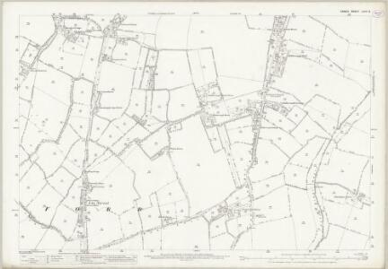 Essex (1st Ed/Rev 1862-96) LXVI.13 (includes: Ilford) - 25 Inch Map