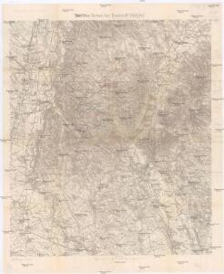 Manöver-Terrain bei Freystadtl [sic] (Galgóc)