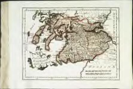 Des Königreichs Scotland südlicher Theil