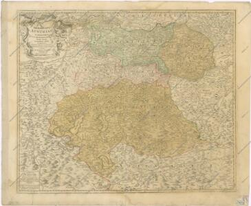 Archiducatus Austriae superioris