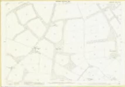 Lanarkshire, Sheet  034.02 - 25 Inch Map