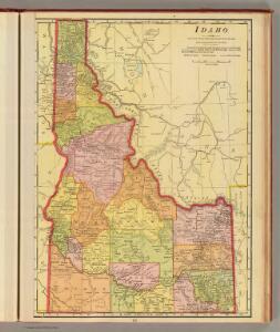 Idaho.