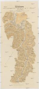 Maršrut ot Rotenturmskago Karantina do s. Kineni
