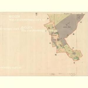 Heilbeunn - c1948-1-004 - Kaiserpflichtexemplar der Landkarten des stabilen Katasters