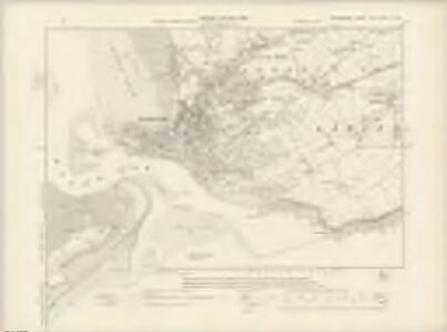 Devonshire CIII.NW & SW - OS Six-Inch Map