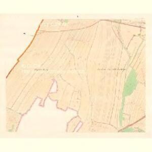 Neustadt (Hunzow) - m3228-1-006 - Kaiserpflichtexemplar der Landkarten des stabilen Katasters