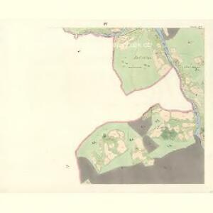 Solanetz (Solanetz) - m2815-1-004 - Kaiserpflichtexemplar der Landkarten des stabilen Katasters