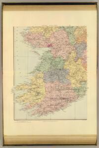 Ireland SW.
