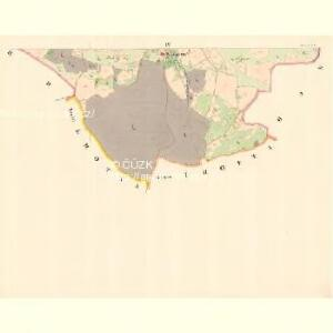 Wessela - m3354-1-003 - Kaiserpflichtexemplar der Landkarten des stabilen Katasters