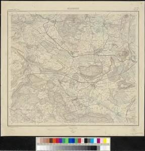 Meßtischblatt 146 : Hilzingen, 1894
