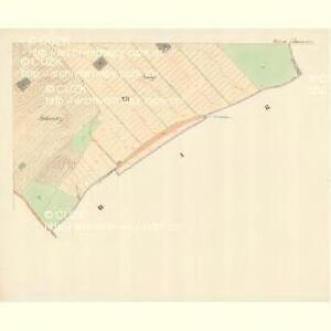 Zischkow (Zischkowe) - m1882-1-011 - Kaiserpflichtexemplar der Landkarten des stabilen Katasters