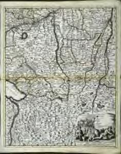 Totius s.r.i. circuli Suevici tabula chorographica, 4