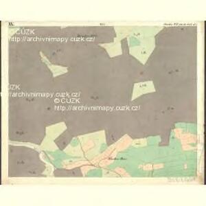 Stadln - c7347-1-015 - Kaiserpflichtexemplar der Landkarten des stabilen Katasters