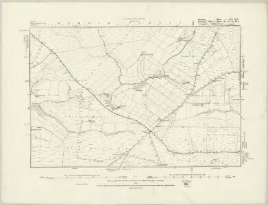 Somerset LVI.SE - OS Six-Inch Map