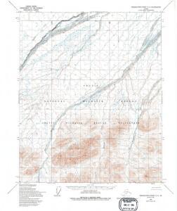 Demarcation Point C-3