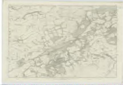 Ayrshire, Sheet L - OS 6 Inch map