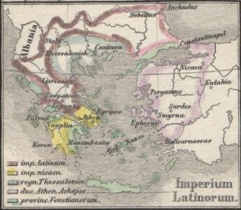 Imperium Latinorum