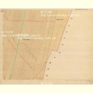 Erdberg - m0892-1-006 - Kaiserpflichtexemplar der Landkarten des stabilen Katasters