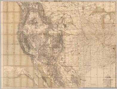 Composite: U.S. West of Mississippi R.