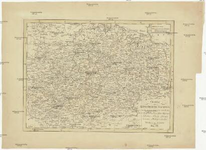 Charte des Königreichs Sachsen