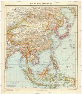 Ostasiatischer-Raum
