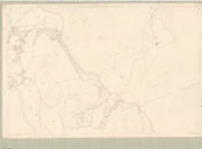 Ayr, Sheet LXXI.8 (Colmonell) - OS 25 Inch map