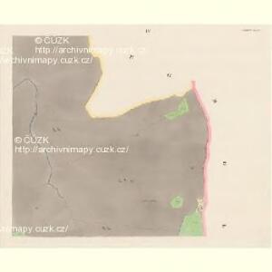 Neudorf - c5234-1-004 - Kaiserpflichtexemplar der Landkarten des stabilen Katasters