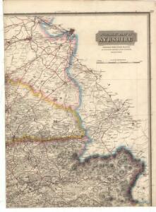 Northern Part of Ayrshire.
