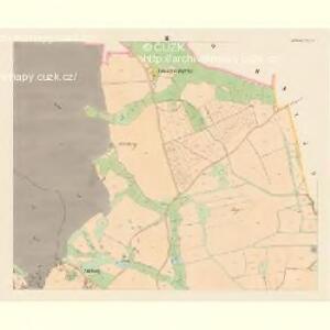 Wildstein - c6921-2-003 - Kaiserpflichtexemplar der Landkarten des stabilen Katasters