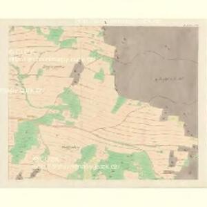 Deutschhause (Nemecka Husowa) - m0938-2-009 - Kaiserpflichtexemplar der Landkarten des stabilen Katasters