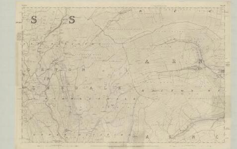 Yorkshire 97 - OS Six-Inch Map