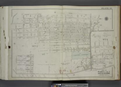 Part of Wards 1 & 2. [Map bound by Buchanan Ave,      Willow Brook RD, Roosevelt Ave, Mann Ave, Gannon Ave, Byrne Ave, Richmond        Turnpike, Marble St, Watchogue Road, Jewett Ave, Goodwin Ave, Winans PL, Manor   Road, Portage Ave, Washington St, B