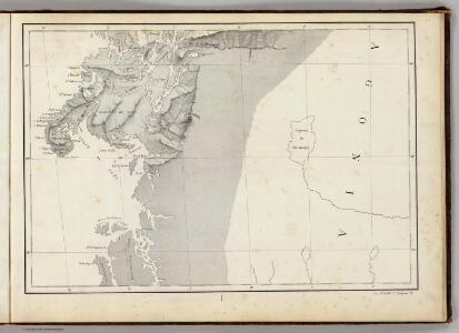 (Mapa de la Republica de Chile 10)