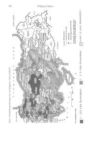 Ansiedelungsschwerpunkte von Bulgarien-Türken 1950/51