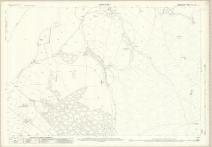 Westmorland VII.10 (includes: Askham; Barton; Dacre; Matterdale) - 25 Inch Map