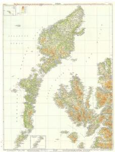 Scotland[Motoring Map of]