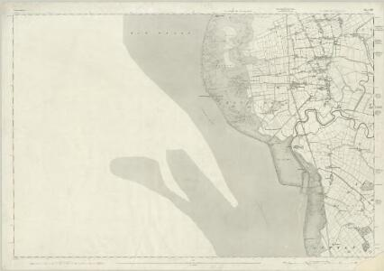 Lancashire XC - OS Six-Inch Map