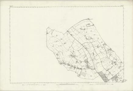 Hertfordshire XIII - OS Six-Inch Map