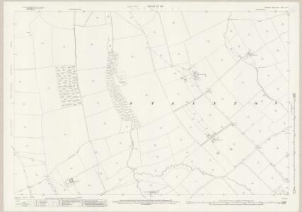 Yorkshire XVI.9 (includes: Maltby; Middlesbrough; Stainton; Thornaby) - 25 Inch Map